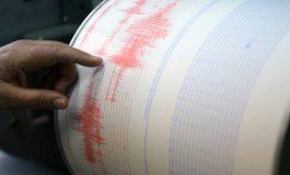 Un fuerte terremoto de magnitud 5,3 sacudió Atenas este viernes