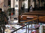El Estado Islámico asumió la autoría de los ataques en Sri Lanka