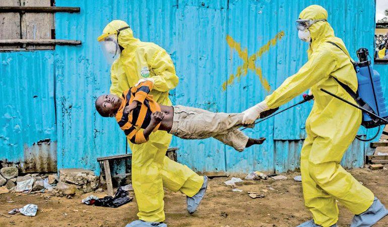 El ébola ha producido al menos 100 muertes en El Congo
