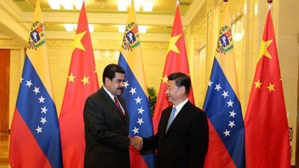 EEUU desconfía de la posición de China sobre Venezuela
