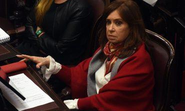 Tribunal argentino piensa que Fernández de Kirchner encabezó una organización criminal