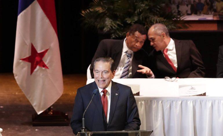 El presidente electo de Panamá mantendrá el reconocimiento a Juan Guaidó