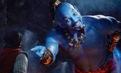 Este 24 de mayo se estrena la nueva versión de Aladdin