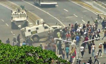 Amnistía Internacional pide investigar crímenes de lesa humanidad en Venezuela