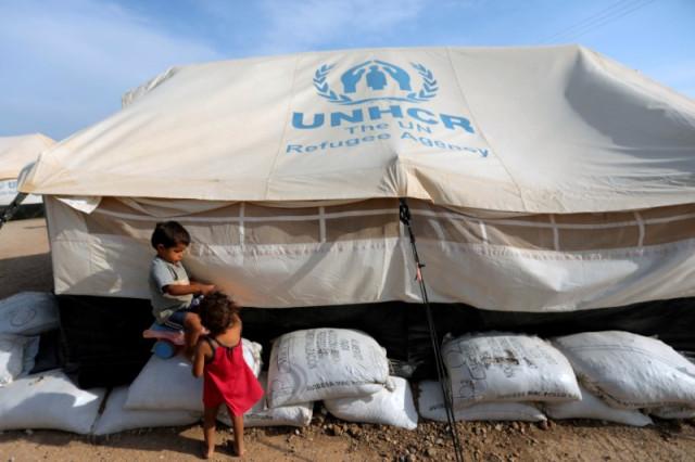Acnur indicó que los venezolanos que escapan de la crisis deben recibir protección como refugiados