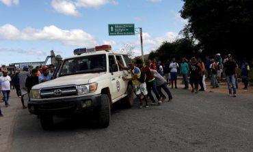 La historia no contada sobre el ataque de la GNB en Kumarakapay