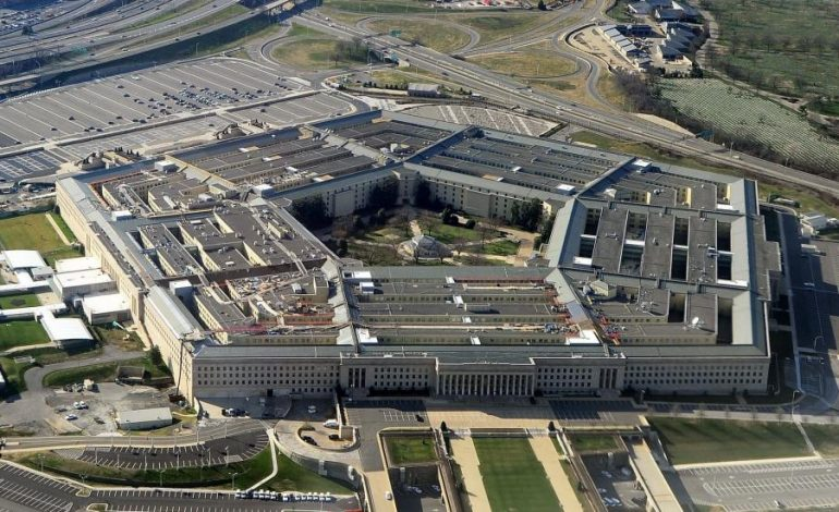 Pentágono utilizó fondos contra Covid-19 para compra de armas, según The Washington Post
