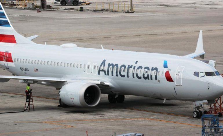 EEUU prohíbe aerolíneas volar por debajo de 26.000 pies en espacio aéreo de Venezuela