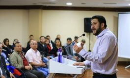 Smolansky: Tarjeta Unificada de Vacunación permitirá brindar mejor servicio de salud a venezolanos