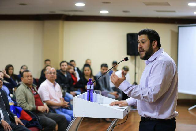 Smolansky asistirá a la Asamblea General de la ONU para tratar crisis de refugiados venezolanos
