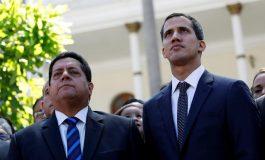 Guaidó brindó apoyo a los 15 diputados con inmunidad parlamentaria anulada