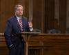 Senador republicano dijo que EEUU debería intervenir militarmente en Venezuela