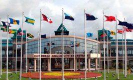 Caricom se comprometió a buscar una solución pacífica para Venezuela