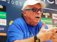 Falleció Carlos Horacio Moreno, entrenador y comentarista del fútbol venezolano