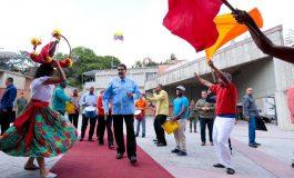 Maduro desmintió a Bayly sobre propiedades en Punta Cana