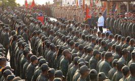 Maduro mandó a vigilar día y noche Embajada de EEUU en Caracas