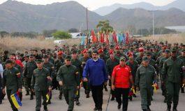 ¿Provocación? Guaidó preguntó a la FANB si Maduro saldría por las buenas o por las malas