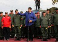 FANB, la clave para que el destino de Maduro no sea el mismo de Morales