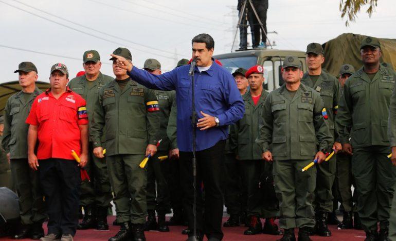 Al Navio: Desde Noruega explican por qué Maduro rompió la negociación con Guaidó