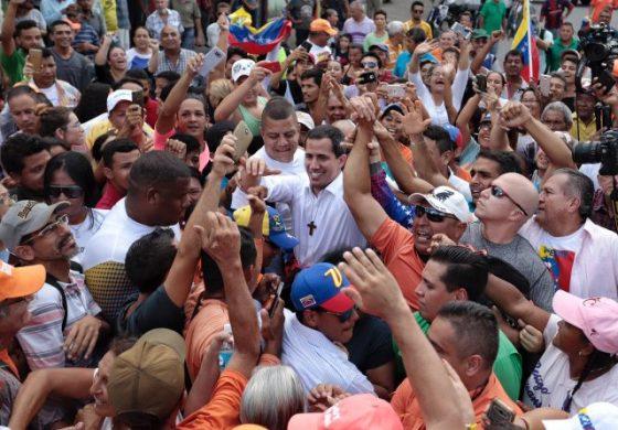 Cuáles son elementos clave para la transición en Venezuela, según Maryhen Jiménez