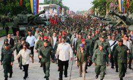 Régimen de Maduro lanzará pronunciamiento de militares desertores para desacreditar a Guaidó
