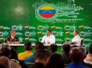 Maduro informó la  creación de la Corporación Nacional de Telecomunicaciones de Venezuela