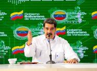 Así respondió Maduro a la visita de Michelle Bachelet a Venezuela
