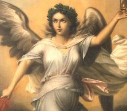 Restos del templo de una diosa griega fueron encontrados debajo de un teatro