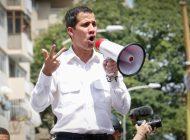 Guaidó ordenó investigar denuncias de presunta corrupción relacionadas con sus representantes en Colombia