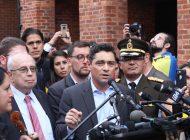 """Embajada de Venezuela ante los EEUU procesará y emitirá """"Cartas de No Objeción"""" a partir del miércoles 19F"""