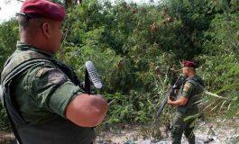 Denuncian incursión de militares venezolanos en territorio colombiano