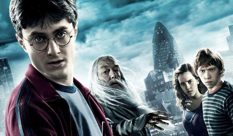 Nuevas historias de la Saga Harry Potter serán publicadas en junio