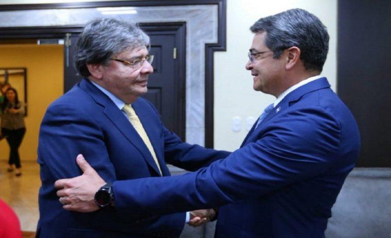 Honduras y Colombia ratificaron su compromiso para ayudar a recuperar la paz en Venezuela