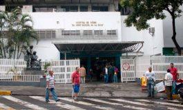 Personal médico alertó sobre falta de insumos en el J.M. de los Ríos en Caracas