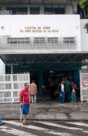 Cuatro niños fallecidos en menos de un mes a la espera de trasplante medular en Venezuela