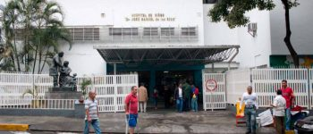 Falleció un segundo niño a la espera de trasplante de médula en hospital venezolano