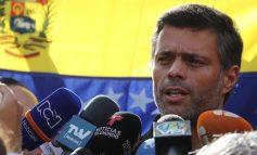 Leopoldo López: La dictadura utiliza grupos de exterminio para acabar con quienes se oponen a ella
