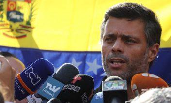"""EFE: La gran apuesta de la oposición cumple 6 años """"perdida en el olvido"""""""