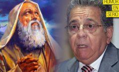 Lectura de la carta del profeta Isaías, por Laureano Márquez