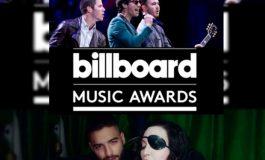 Mire aquí la lista de ganadores de los premios Billboard 2019