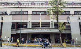 Defensa de escoltas de Guaidó denunciaron no tener acceso al expediente