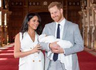 Príncipe Harry y Meghan Markle se preparan para adoptar a un bebé africano