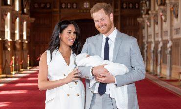 Mire aquí las primeras fotos del bebé de los Duques de Sussex