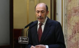 Falleció el político español Alfredo Pérez Rubalcaba a los 67 años