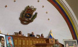 ¡Cinismo! Fraudulenta Asamblea Constituyente prevé retirar inmunidad a más diputados de la AN