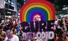 Corte Suprema de Brasil aprobó la criminalización de la homofobia