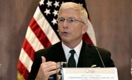 Jefe del Comando Sur de EEUU dice que crisis venezolana amenaza paz regional