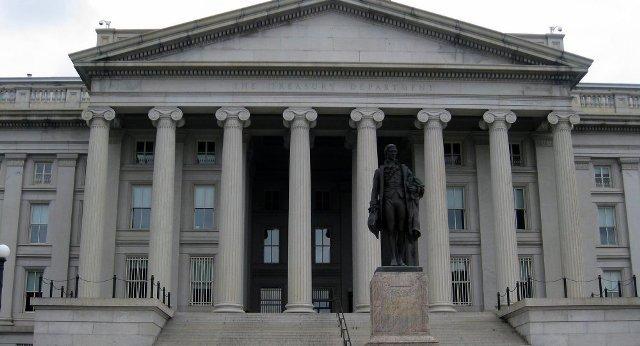 Autoridades estadounidenses advirtieron sobre intentos del régimen madurista de robar, esconder y lavar dinero