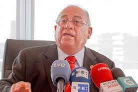 Mario Isea criticó al Gobierno español por permitir que López hablara públicamente