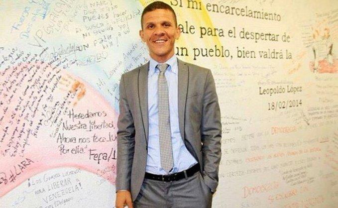 ONU: arresto del diputado Gilber Caro constituye una desaparición forzada bajo la ley internacional